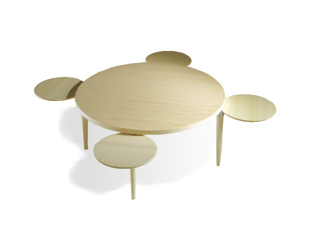 Mondial Coffee Table (14100)