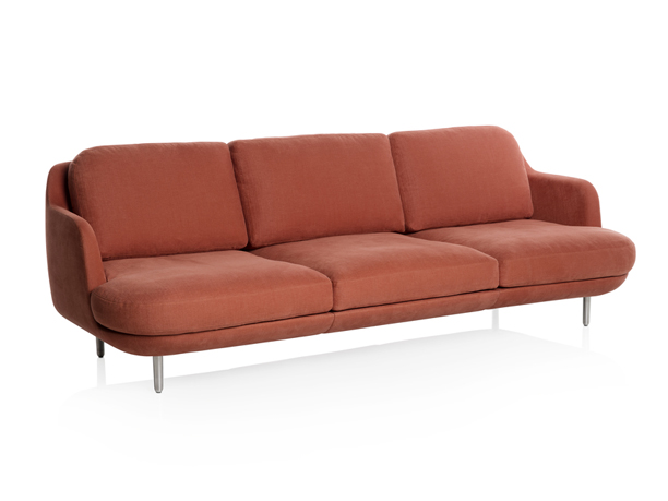 Lune  3-seater sofa (JH300)