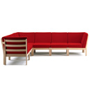 GE280  Modular Couch