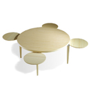 Mondial Coffee Table